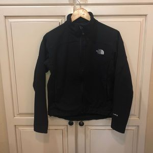The north face apex soft shell jacket